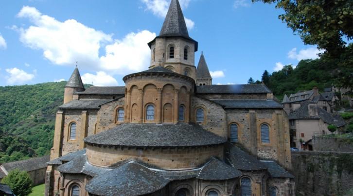 Abbaye Sainte-Foy de Conques