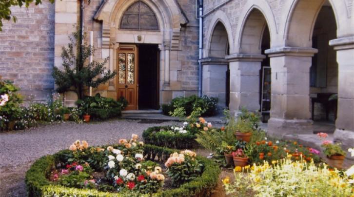 Le Carmel de Figeac
