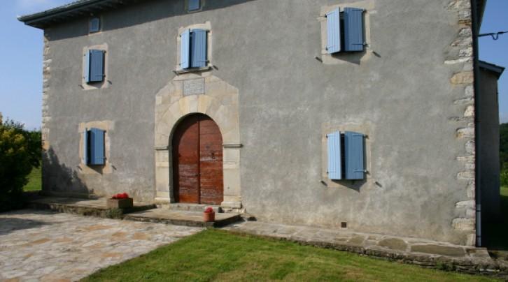 Maison d'hôtes Etchetoa