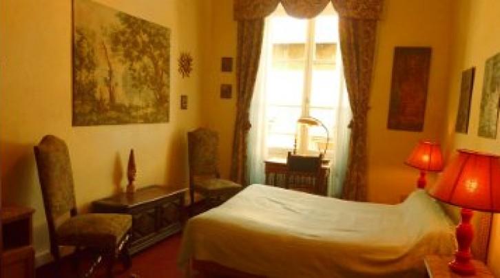 avis sur chez mme dechaux chambre d 39 h tes le puy en velay 43000. Black Bedroom Furniture Sets. Home Design Ideas