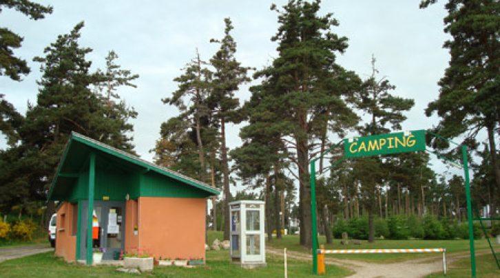 Camping Municipal Aumont Aubrac