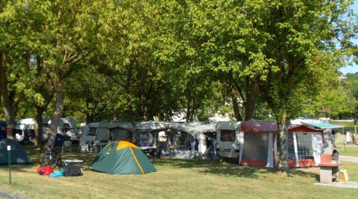 Camping Municipal de Condom
