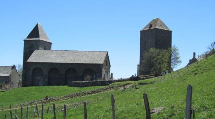 Gite Communal - La Tour des Anglais